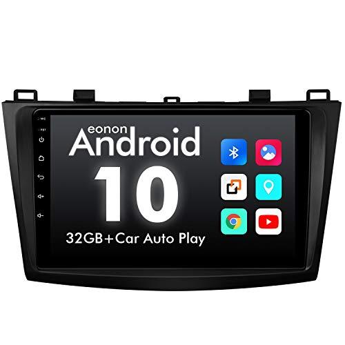eonon GA9463B Android 10 fit Mazda 3 2010 2011 2012 2013 Quad-Core 2GB...