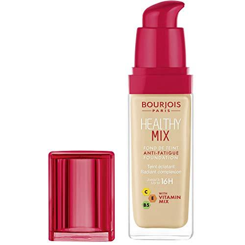 Bourjois Foundation Healthy Mix 52 Vanilla