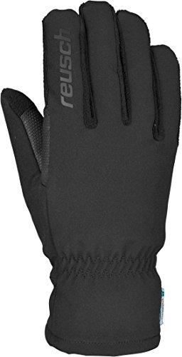 Reusch Handschuhe Blizz STORMBLOXX, black, 7.5