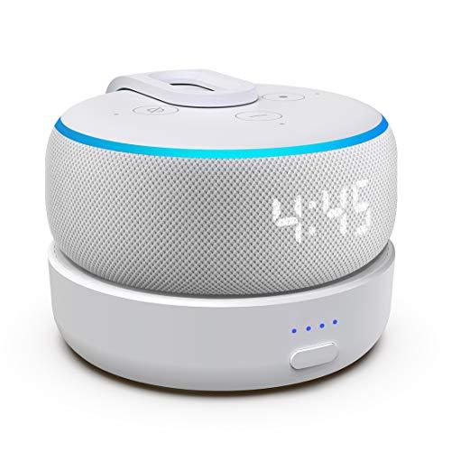 Batterien Akku für Dot 3. Generation & Intelligente Lautsprecher -...