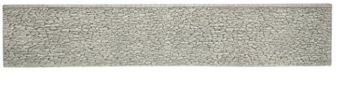 NOCH 58065 - Mauer, Sonstige Spielwaren, extra-lang, 66 x 12.5 cm