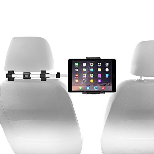 Macally Kfz-Kopfstützen-Halterung für iPad Pro/Air/Mini, Tablets,...