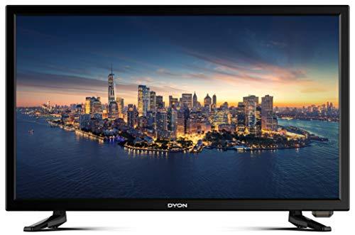 DYON Enter 19 Pro-X2 47,00 cm (19 Zoll) Fernseher (Triple Tuner...