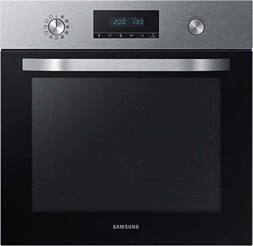 Samsung Dual Fan NV70K2340BS/EG Backofen (Elektro/Einbau)/56,6...