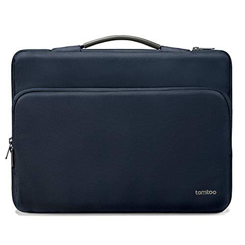 tomtoc 14 Zoll Recycelt Laptoptasche für 14' Lenovo Thinkpad X1...
