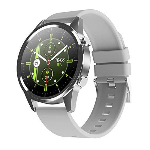 YWS F35 Smart Watch Herren Bluetooth Call Custom Dial Fitness Tracker...