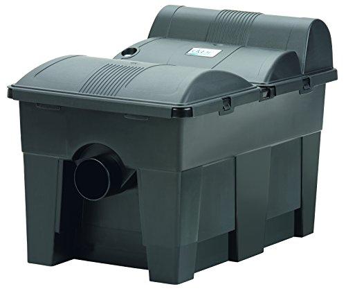 OASE 57377 Durchlauffilter BioSmart UVC 16000   Filter für bis zu...