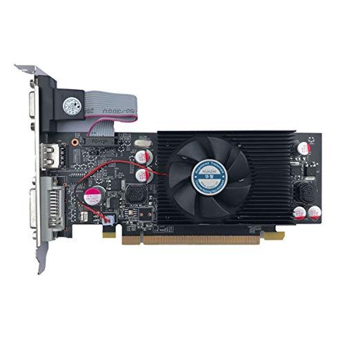 Wolfberrymetal Grafikkarte, Pny Nvidia Geforce Vcggt610 Xpb 1 GB Ddr2...