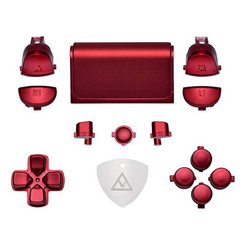 eXtremeRate Knöpfe für PS4,Tasten D-pad R1 L1 R2 L2 Triggers...