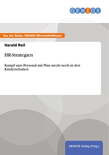 HR-Strategien: Kampf ums Personal mit Plan steckt noch in den...