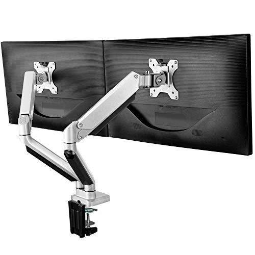 ErGear 13-32 Zoll Monitor halterung für 2 monitore Innovativer...