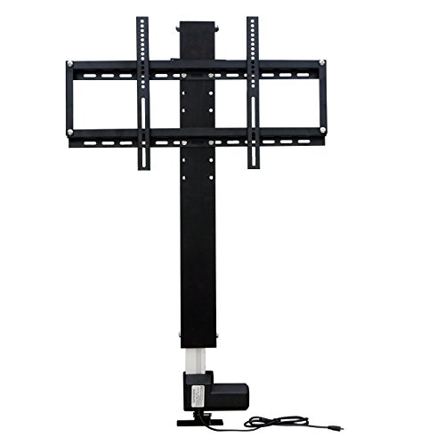 ECO-WORTHY Fernsehhalterung mit Hebefunktion, 700mm, Motorisiert,...