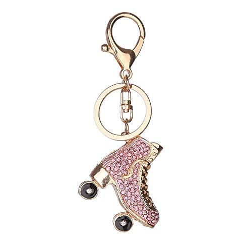 Daliuing Schlüsselanhänger für Damen und Mädchen, kreativer...