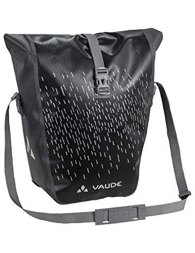 VAUDE Radtaschen Aqua Back Luminum Single, black, one Size, 128030100