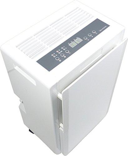 Aktobis Luftentfeuchter, Bautrockner WDH-930EEW (bis 40 L/T + Digital...