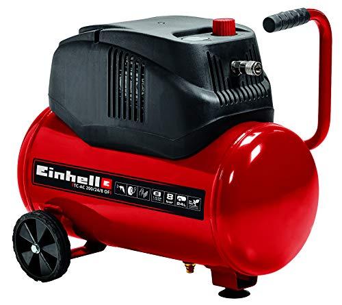 Einhell Kompressor TC-AC 200/24/8 OF (1.200 W., max. 8 bar,...