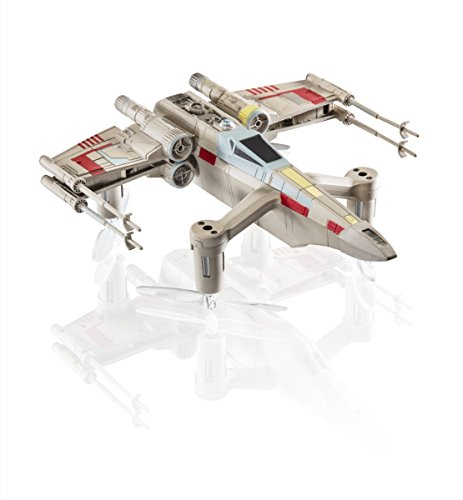 Propel Star Wars T-65 X-Wing Battle Quadcopter