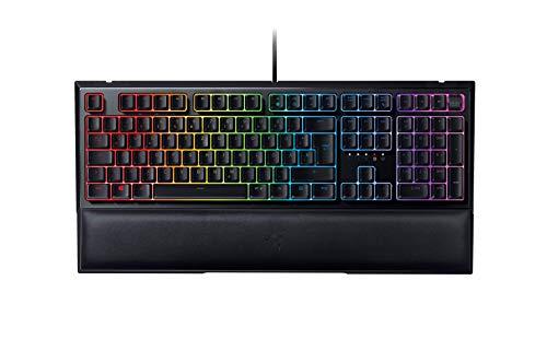 Razer Ornata V2 - Gaming Tastatur mit mecha-membranen Hybrid-Schaltern...