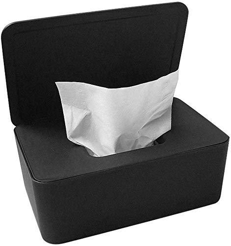 Beverl Trockenes Nass-Tissue Paper Case Care Baby Feuchttücher...
