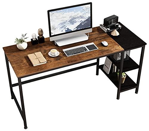 JOISCOPE Computertisch, Schreibtische, Latop-Tisch, Studiertisch mit...