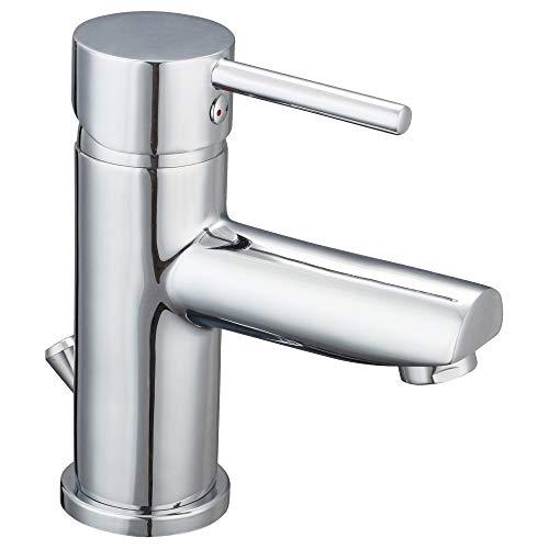 Einhebel-Mischer Bad hochdruck Waschtisch-Armatur ECO Wasserhahn mit...