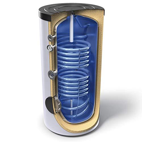 Warmwasserspeicher, Standspeicher, Elektrospeicher mit 1 oder 2...