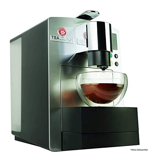 ANGEBOTSPREIS - TEEKANNE Multifunktionale Kaffeekapselmaschine...