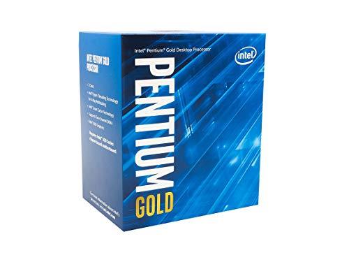 Intel bx80684g5400Prozessor Pentium G5400Coffee Lake 3,7GHz/3MO...