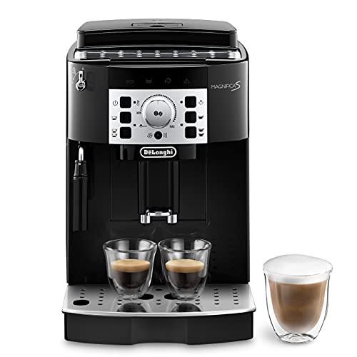 De'Longhi Magnifica S ECAM 22.110.B, Kaffeevollautomat mit...