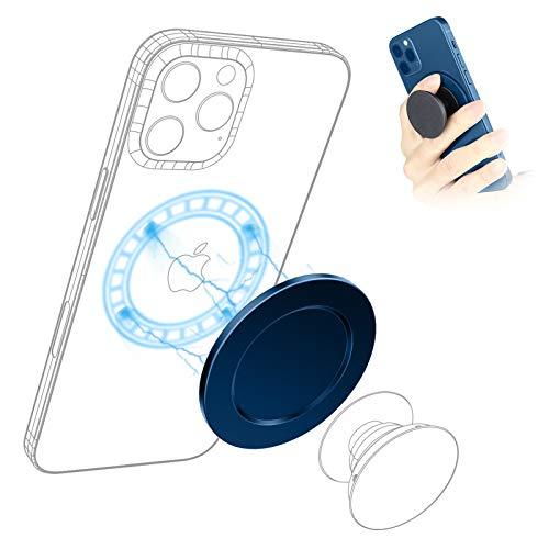 enGMOLPHY Kompatibel mit iPhone 12 MagSafe-Grundplatte, magnetische...
