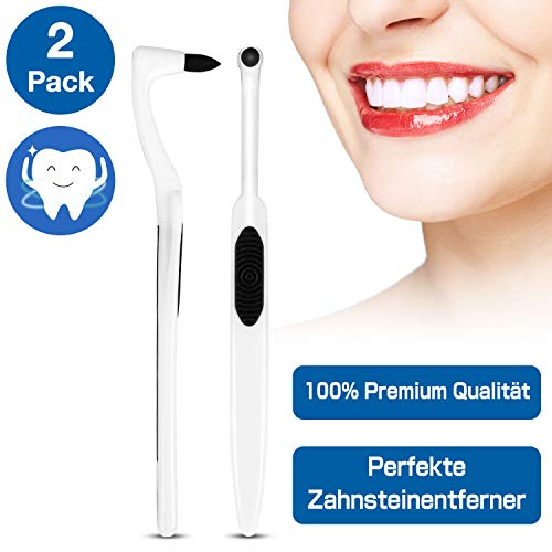 Zahnsteinentferner Zahnsteinentfernung Professionelle Zahnreinigung...