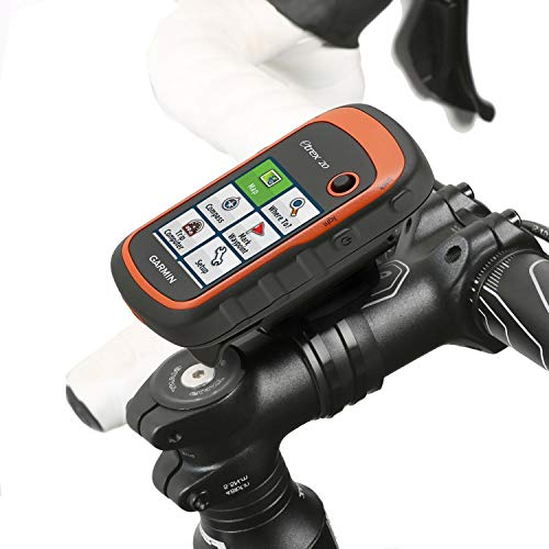 Wicked Chili Fahrrad Halterung kompatibel mit Garmin eTrex, Dakota,...