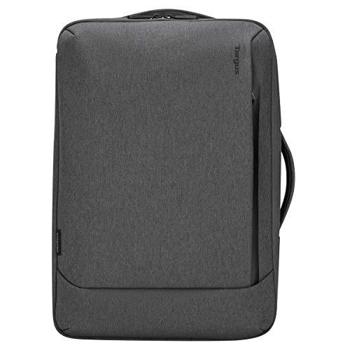 Targus Cypress Convertible Rucksack 19 L, umweltfreundlicher Laptop...