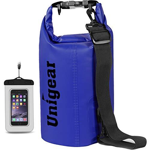 Dry Bag Sack, wasserdichte schwimmende Dry Gear Taschen für...