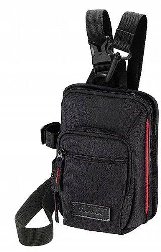 Canon 0038X887 Kamera Reisetasche DCC-2500 Case in schwarz für Canon...