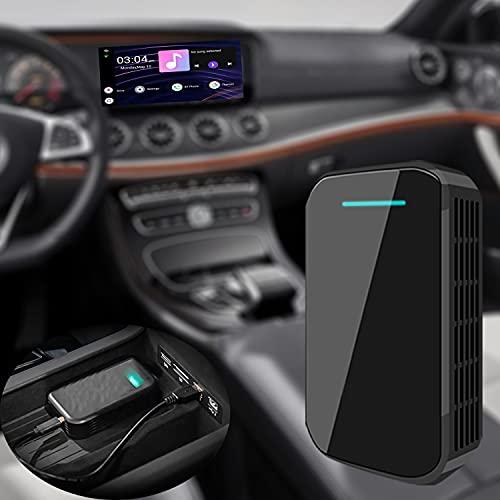 Road Top Wireless Carplay Ai Box für Mercedes Benz 2016-2021 Jahr mit...