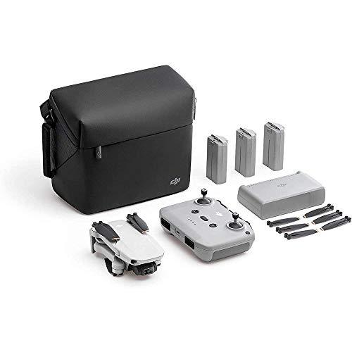 DJI Mini 2 Fly More Combo - Ultraleichter und faltbarer...