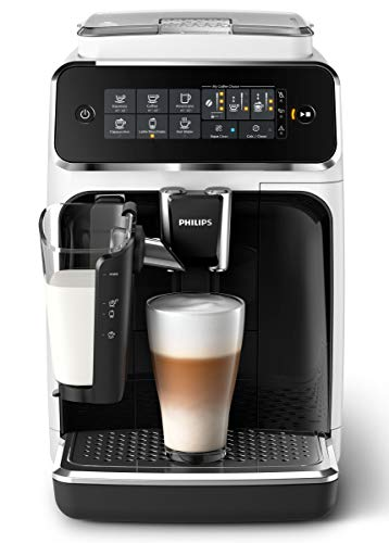 Philips 3200 Serie EP3243/50 Kaffeevollautomat, 5 Kaffeespezialitäten...