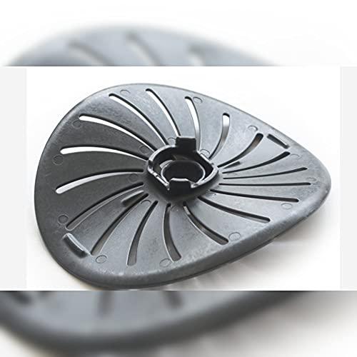 Shanisha Küchengeräte Zubehör für TM6 TM5 TM31, Die Welle...