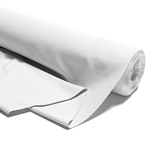 Baumwollstoff Meterware Stoff aus 100% Baumwolle - Stoffe zum Nähen...