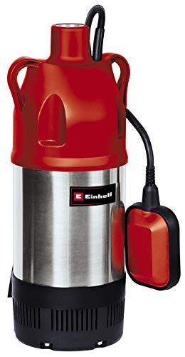 Einhell Tauchdruckpumpe GC-DW 900 N (900 W, 6.000 l/h max....
