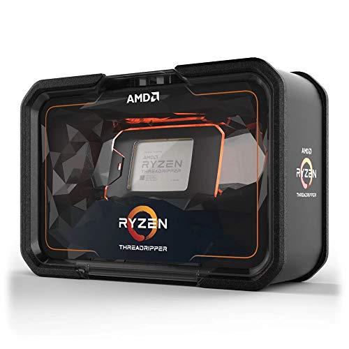 AMD YD292XA8AFWOF Ryzen Threadripper 2920WX WOF TR4 12 Core 3,5 GHz 32...