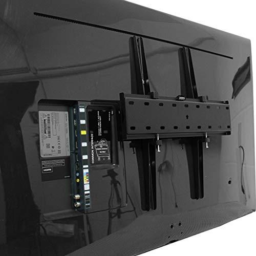HOCHWERTIGE TV Wandhalterung QLED/OLED/LED/LCD 42-65 Zoll ✓ EXTREM...