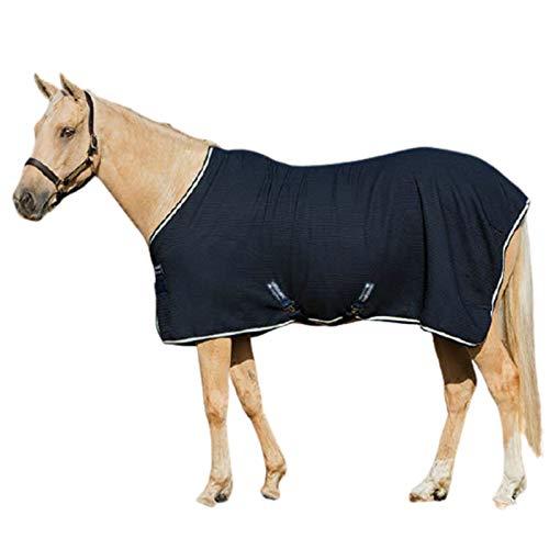 TWW Pferdebekleidung, Reitdecke, Wärme, Kälte, Atmungsaktivität,...