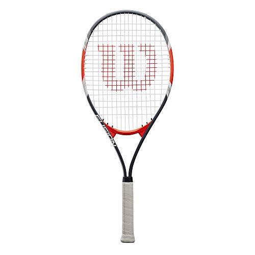 Wilson Tennisschläger Fusion XL, für Anfänger und Freizeitspieler,...