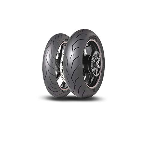 Dunlop 180/55 ZR17 (73W) Sportsmart MK3 Rear M/C Motorradreifen
