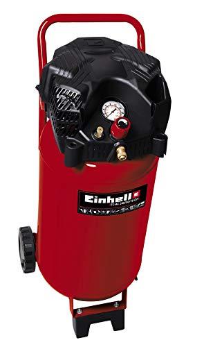 Einhell Kompressor TH-AC 240/50/10 OF (1500 W, 240 l/min Ansaugl., 50...