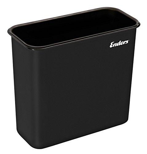 Enders® GRILL MAGS Abfall-Behälter XL 7815, Grill-Zubehör, Gasgrill...