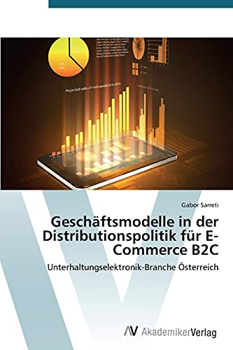 Geschäftsmodelle in der Distributionspolitik für E-Commerce B2C:...