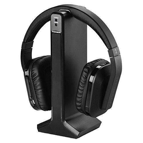 Thomson Digitaler Over-Ear Funk-Kopfhörer (z.B. für...